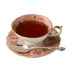 tea cup | Tumblr ❤ liked on Polyvore featuring food, fillers, drinks, food and drink, tea and backgrounds