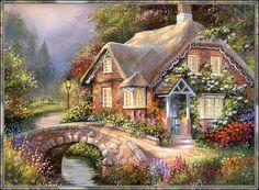 belles images nature et jardins  - Page 7
