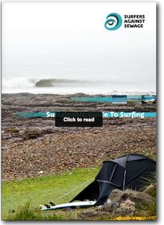 Sustainability Guide to Surfing