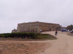 Porto Covo - Forte do Pessegueiro - portugal