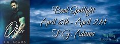 ~ ♥ ~ ♥ ~ ♥ ~ BOOK SPOTLIGHT ~ ♥ ~ ♥ ~ ♥ ~ Oliver by FG Adams  BUY NOW - http://amzn.to/2p40gip Hosted by Itsy Bitsy Book Bits Soulmates destined to collide. Six years after surviving a tragic loss, a photograph of a young woman turns Oliver Bishop's world upside down. He's on a mission, tracking her from state to state. Each stop bringing him closer to finding her. Will his search find the ghost vixen, or will the madman stalking her get to her first? After fourteen years of running from a…