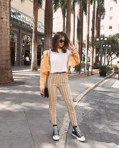 537ff43424 Las 120 mejores imágenes de Conjuntos con Pantalones en 2019