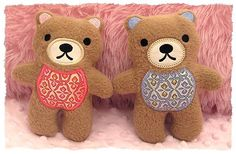 Bailey the Bear