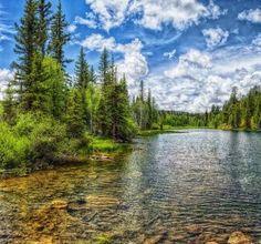Mirror Lake Utah (132 pieces)