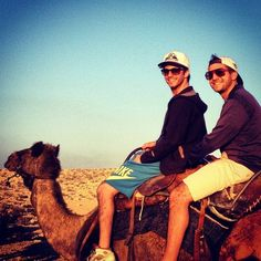 The Sweet Ride | The Top Instagrams You Can't Wait To Take In Israel