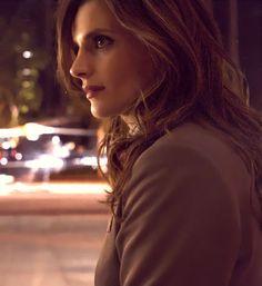 Beckett. Kate Beckett.