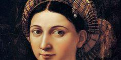 Raffaello Sanzio e la misteriosa Margherita Luti - laCOOLtura