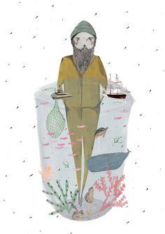 Amyisla Mccombie | The Strange Attractor