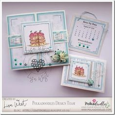 Designed by DT Lisa west using Work and Play Eden Paper Heaven Plain Jane 1 and Cherry Cake Cherry Cake, Pink Cards, Spectrum Noir, Alcohol Markers, Digital Stamps, Wedding Season, I Card, Fun Crafts, Doodles