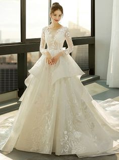 Rental Bridal Wedding Dresses