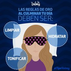 #ConsejoDeBelleza #Belleza #Consejo #Tip #BeautyTip #Beauty #Mujer #Woman #Girls #Valmy #Venezuela Tips Belleza, Makeup Tips, Make Up, Movies, Movie Posters, Instagram, Golden Rules, Tone It Up, Beauty Tips