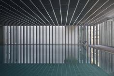 Galería - Centro Hidtrotermal Aquavox / Otxotorena - 1