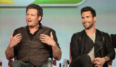 Blake Shelton And Adam Levine Leaving 'The Voice' After Season 12?