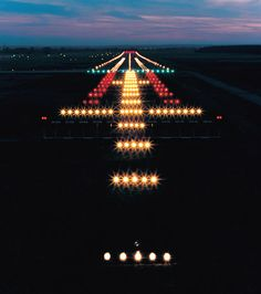 Airport runways: All you wanted to know but were afraid to ask - Part 2 - Bangalore Aviation
