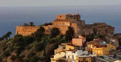 castello normanno di caronia sicilia