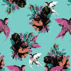 print & pattern: DESIGNER - jessica williams