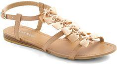 summer sandels