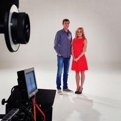 Коля и Лера - одна из самых очаровательных пар телеканала ТНТ