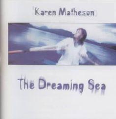 Karen Matheson - Dreaming
