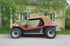 Baja Bug, Beach Buggy, Manx, All Cars, Lifted Trucks, Cars And Motorcycles, Volkswagen, Antique Cars, Porsche