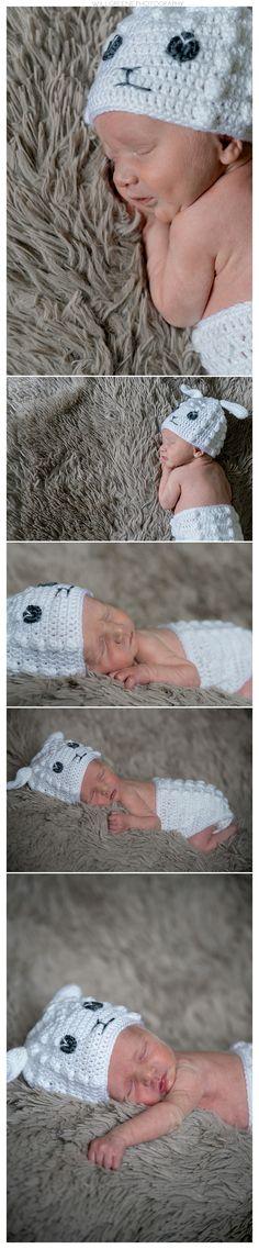 Brantley's lifestyle newborn session, Farmville NC, Will Greene Photography