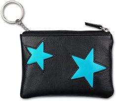 Sehr schön!  Koffer, Rucksäcke & Taschen, Zubehör, Schlüsselmäppchen, Damen Bags, Fashion, Pocket Wallet, Handbags, Leather, Black, Women's, Moda, Fashion Styles