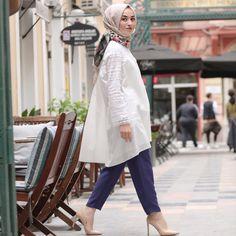 Modern Hijab Style We Learn From Rabia Sena Sever read more: http://www.ferbena.com/modern-hijab-style-learn-rabia-sena-sever.html