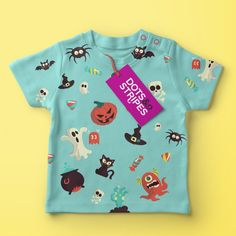 Graphic Design Projects, Photoshop Tutorial, Stripes, T Shirt, Baby, Kids, Clothes, Mockup, Supreme T Shirt