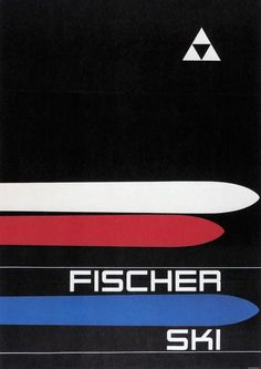 Ad for Fischer skis from Nordic Skiing, Alpine Skiing, Snow Skiing, Xc Ski, Ski Sport, Helicopter Skiing, Snow Resorts, Vintage Ski Posters, Ski Racing