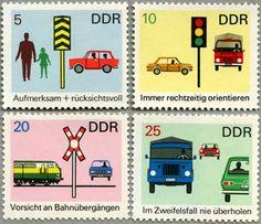 ◇DDR  1969