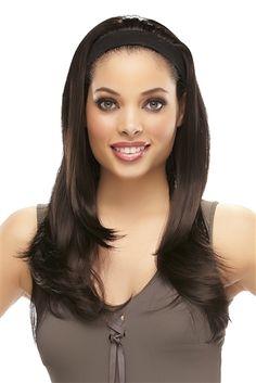 Awe Inspiring Fun Bun By Easihair Hair Wraps Hairpieces And Hair Extensions Short Hairstyles Gunalazisus