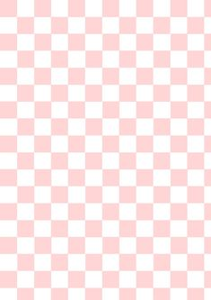FREE printable checkerboard pattern paper | pinkwhite