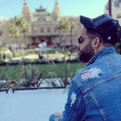 """29 """"Μου αρέσει!"""", 0 σχόλια - RYMOL (@rymolhat) στο Instagram: """"@theprincekarma 😎👌 #montecarlo #monaco #france🇫🇷"""" Monaco, Baseball Hats, Instagram, Fashion, Moda, Baseball Caps, Fashion Styles, Caps Hats, Fashion Illustrations"""