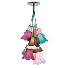 lovely ceiling light! £175