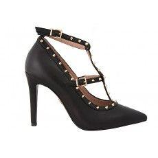 ΓΥΝΑΙΚΕΙΕΣ ΓΟΒΕΣ TAMARIS 1-24420-31  Κατάστημα TSAKALIAN στον Πειραιά!  #tamaris #tsakalian #tamarisshoes #tsakalianshoes #piraeus Mary Janes, Valentino, Flats, Heels, Fashion, Heel, Moda, Fashion Styles, Shoes Heels