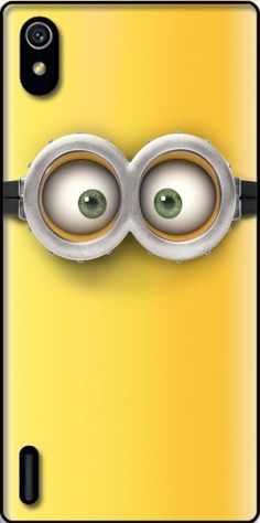 Cover minion per Huawei Ascend Minions, Ipad, Phone Cases, Iphone, Cover, The Minions, Minion Stuff, Minion, Phone Case