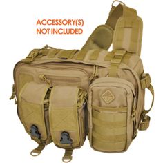 Hazard 4 Switchback Sling Pack - Backpacks - Bags & Cases - Tactical Distributors- Tactical Gear