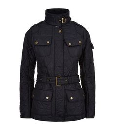 Barbour International Tourer Quilt Jacket available to buy at Harrods. Shop women's designer fashion online and earn Rewards points.