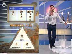 La Numerología y el poder de los números- Alfonso León