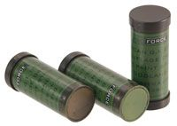 "Convenient push-up stick form of Camo face paint that's encased in plastic with plastic end caps that don't rust. FDA approved, goes on smooth and easy. Lasts until you take it off with soap and water. Double-ended tube houses a different color at each end. Practically odor-free and fits easily in a pocket - measures just 2-5/8"" x 1-1/8"" fits easily in pocket. Weighs 2oz. per tube.  Item # FP1"