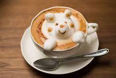 Caffe e orso http://tuscanmuse.com