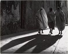 John Gutmann (American (born Germany), Breslau 1905–1998 San Francisco) | Moroccan Women | Date: 1957