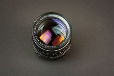 Carl Zeiss Jena Pancolar 80mm f/1.8, portrait lens review