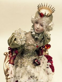Susan Snodgrass Collectible Dolls
