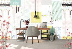 Designer Kirath Ghundoo wallpaper - Mix 'n' Match 15