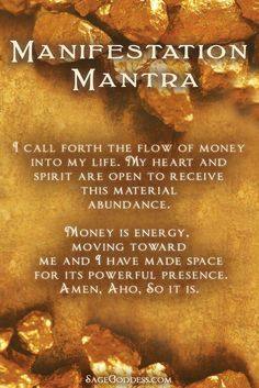 is a time of major manifestation and money magic. Set an intention today at and use this positive energy to your benefit. This is a call for you to come into alignment with your greater purpose. Its time to become more active and co-create your destiny. Manifestation Law Of Attraction, Law Of Attraction Affirmations, Secret Law Of Attraction, Law Of Attraction Quotes, Manifestation Journal, Spiritual Manifestation, Spiritual Wisdom, Positive Affirmations Quotes, Wealth Affirmations