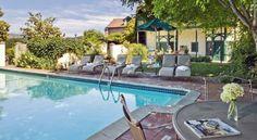 Maison Fleurie, A Four Sisters Inn - 3 Star #BedandBreakfasts - $254 - #Hotels #UnitedStatesofAmerica #Yountville http://www.justigo.ca/hotels/united-states-of-america/yountville/maison-fleurie_90898.html