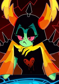 Wander over Yonder - Lord Dominator
