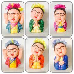 Frida x6