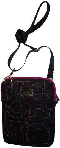 Women's Kenneth Cole Reaction Purse Handbag X-Body « Clothing Impulse